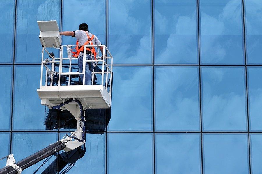 External Building Maintenance
